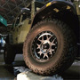 Llantas Xd Series Bully 16x8 Jeep Renegade 5x110 Rhyno
