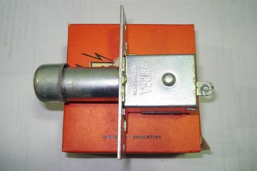 Llave Boton Interruptor Cambio Luces Al Piso Estanciera