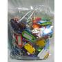 Llaveros Identificadores X 200 Unidades Plasticos Tarjeteros