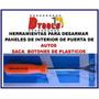 Panel De Puerta Herramienta Para Sacar Tachas Mecanico