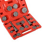 Kit Compresor De Caliper De Freno 18pcs Eurotech