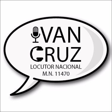 Locutor Nacional.artisticas.spots.eventos.preatendedores