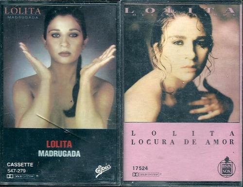 lolita amor: