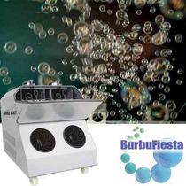 Liquido Bubble Party Para Maquina De Burbujas Y Burbujeros