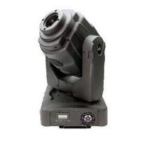 Pls Cabezal Led Spot 60watt Blanco Movil Dmx