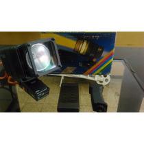 Reflector/iluminador Unomat, Control Remoto,dos Intensidades