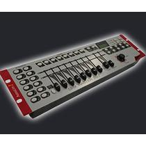 Consola Dmx Astrolite Operator I