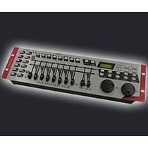 Consola Dmx Astrolite Operator Ii