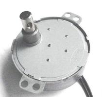 Motor Para Bolas De Espejos 220v Hasta 50cm