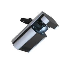 Efecto Led Scanner De Dos Espejos E-lighting Scanled 200