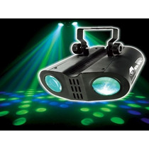 Efecto De Led Multi Gem Led Gbr Audioritmico Ideal Dj