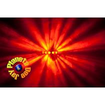 Efecto Led Eudora Astrolite Seven Eyes Rgbwy 7 Moonflowers