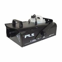 Pls F1500 Maquinas Humo Inalambricas Y Con Control Pls F1500