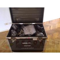 Kit Proton Neoled X 16 Unidades + Flight Case - Anvil