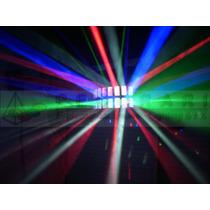 Duotec 3 W American Pro Iluminación Efecto Led