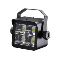Flash Acme Led Strobe St20 - 4 X 5w- Fervanero
