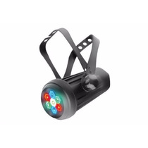 Neoled Arial Tacho 7 Leds 1w Rgb Dmx Stock Gta Local