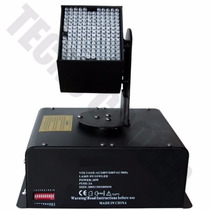 Cabezal Movil 86 Leds Rgb Dmx Wash Profesional Tecno Cooler