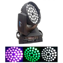 Pls 360 Zoom Cabezal Movil 36 Led X 10w Wash Beam Oferta