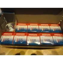 Dicroica 15 Volt / 150 Watt (american Pro) Audiofer
