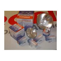 Lampara Dicróica 12 Volt / 100 Watt (american Pro)
