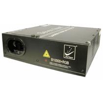 Laser Full Color Big Dipper B10000 1w Dmx Ilda Scanner Graf