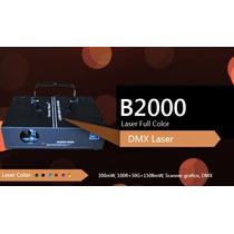 Laser Full Color B 2000