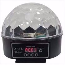 Led Magic Ball Light Pls Audio Ritmico Quilmes Caba Envios
