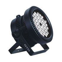 Gtd L654p Par Led 6w X 54 Rgb 50grados Ip67 Intemperie