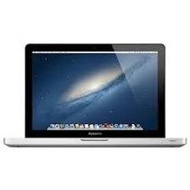 Apple New Macbook Pro Retina Mf840e/a13.3-inch Ci5-8gb-256