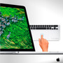 Nueva Macbook Pro 2015 - Mjlq2 - 15.4 256gb - Force Touch !