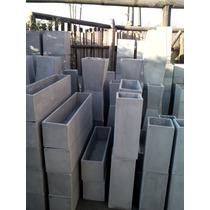 Jardinera 100x20x20 - Somos Fabricantes Variedad De Modelos