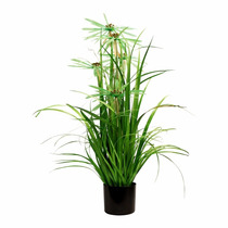 Planta Artificial 5 Flores Bl Deco Morph
