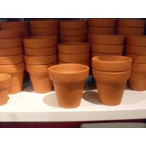 Macetita De Ceramica N 14 X Unidad Cordoba Capital