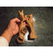 Talla En Madera Escultura