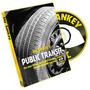 Public Transit, Jay Sankey (gimmick + Dvd)