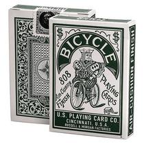 Cartas Bicycle Retro Edition - Cerrada