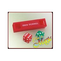 El Tunel De Los Dados ( Dice Tunnel) Magia De Close Up