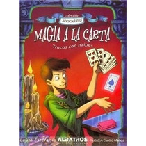 Magia A La Carta Editorial Alabatros