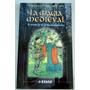 Libro Magia Medieval Hechicería Brujería Encantamiento Nuevo