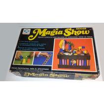 Juego De Magia Show De Magia 95 Trucos - Detalles