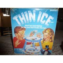 Thin Ice Juegos De Mesa