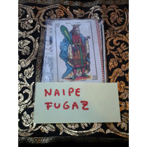 Magia Naipe Fugaz