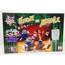 Juego De Magia Implas Show De Magia 100 Trucos Nuevo