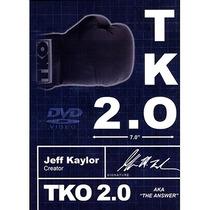 Tko 2.0 - Gimmick + Dvd (mira El Trailer)