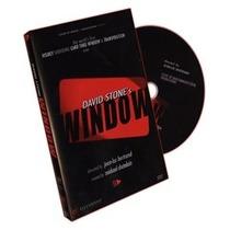 Window By David Stone, Unico En El Mercado! (mira El Demo)