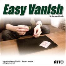 Easy Vanish By Masuda (mira El Demo)