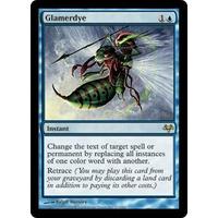 Cartas Magic: Glamerdye (tintura Ilusoria) Nmint!!!