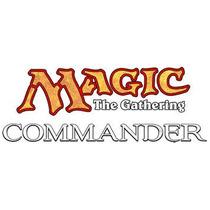 Mazo Basico De Commander - 100 Cartas!