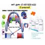Avent Set Recien Nacido+set Gym Mama Bebe.15 Productos!!